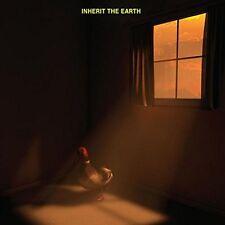 Slugabed - Inherit The Earth [CD]