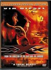 Xxx (Full Screen Special Edition) (Vin Diesel, Asia Argento)