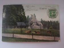 CPA - St. Gallen Wildpark