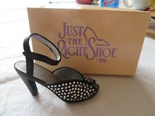 Just The Right Shoe by Raine Pave #25004 New In Box