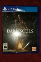 Dark Souls Remastered (PS4) BRAND NEW