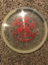 New disc golf Apsk 2009 Lava Launch Mt. Bachelor Bend Oregon Crystal 177g midran