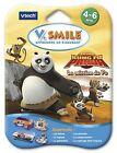 Jeu V.Smile Motion Kung Fu Panda - La Mission de PO - 4 -6 ans - Vtech-Vsmile