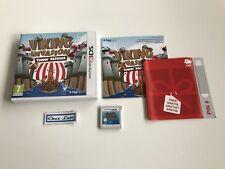 Viking Invasion 2 Tower Defense - Nintendo 3DS - PAL FR - Avec Notice
