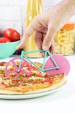 DOIY Fixie PIZZA Schneider Nuovo/Scatola Originale Pizza Cutter WATERMELON ANGURIA MELONE