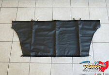 2014-2018 Jeep Cherokee Security Shade Soft Cover MOPAR OEM
