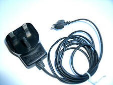 GENUINE SONY ERICSSON CST-60 POWER SUPPLY CHARGER ADAPTER 4.9V 450mA