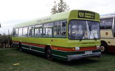 london x country lnb600 duxford 9-95 6x4 Quality London Bus Photo
