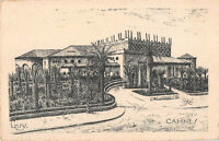 CPA 06 - CANNES - Le Casino