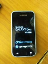 9448-Smartphone Samsung Galaxy S Advance GT-I9001