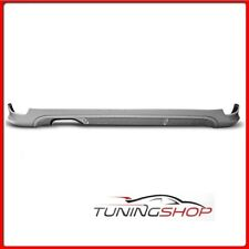 ZTVW07 DIFFUSORE POSTERIORE VW GOLF 6 VOTEX STYLE TuningShop-TT