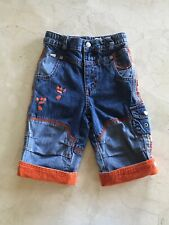 Oilily Jeans 86 Kids Unisex 18-24 Mo