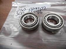 Used Boat Trailer EZ Loader Wheel Bearing Kit ( BT150A ) 300-015906 250-029202
