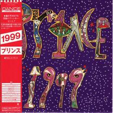 PRINCE, 1999, AUTHENTIC LTD ED SHM-CD, JAPAN 2009, WPCR-13534 (NEW)