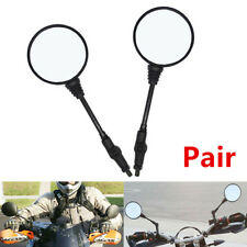 Folding Rear Mirror Universal For Dirt Bikes/ATV Suzuki 200 DR250 DR350 DR-Z400