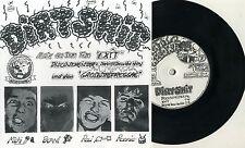 """Dirt Shit - Rattenloch EP 7"""" Ronnie Urini Schund Chuzpe Österreich Austria Punk"""