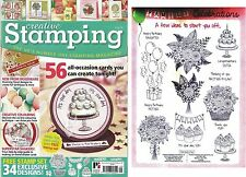 Every Two Month November Craft Magazines