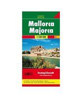 """Mallorca, Planungskarte 1:100.000"""