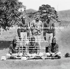CD - The Native Police of the Pastoral Frontier - 20 eBooks + Other Items