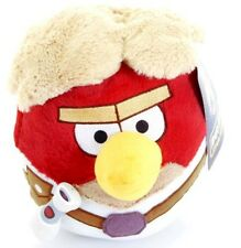 "NUOVO Ufficiale 6 ""LUKE SKYWALKER Angry Bird da ANGRY BIRDS STAR WARS COLLECTION"