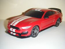Custom 1:24 RC Car Body Ford GT 350R MUSTANG Fits Xmods Mini Z