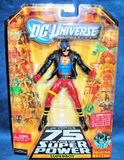 SUPERBOY DC UNIVERSE SUPERMAN CONNER KENT TEEN TITAN LEGION SUPER HEROES LEGENDS
