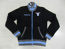 TG. S  MACRON SS LAZIO FELPA RAPPRESENTANZA FULL ZIP SWEAT JACKET TOP 2013  /30