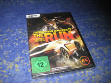 Computer PC Spiel Need for Speed - The Run limited Edition NEUWARE