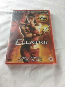 Elektra [2005] [DVD] Jennifer Garner Cert 12