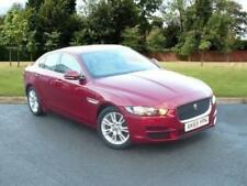 XE 4 Doors 25,000 to 49,999 miles Vehicle Mileage Cars