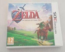 Nintendo 3ds game The Legend Of Zelda Ocarina Of Time