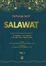 Farhange Jaami`e Salawat 1 : In the Formula of Praising and Greeting the Holy...
