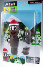 Limited Edition Mr. Hankey and Simon Figurines - South Park Hanky New