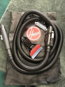 HOOVER SMARTWASH AUTOMATIC CARPET CLEANER FH52000 ACCESSORY HOSE WATTACHMENT