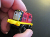Brand New Thomas The Train & Friends Classic Salty Mini Engine