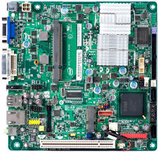 INTEL D945GSEJT ATOM N270 1.6GHZ MINI ITX MOTHER BOARD WITH POWER SUPPLY