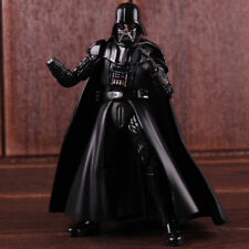 Movie Star Wars Darth Vader PVC Action Figure Collectible Models Toys Ornaments