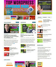 Turnkey Seo Blog Website Autopilot Free Hosting