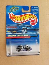 Hot Wheels Virtual Collection Go Kart