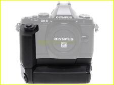 Olympus HLD-6 impugnatura originale per OM-D EM-5. Olympus OMD EM5 battery grip.