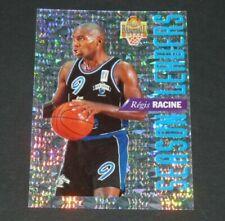 Cartes de basketball, saison 1994