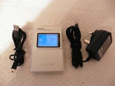 RARE 2003 Creative Nomad Jukebox ZEN XTRA 40GB collectable MP3 Player WORKING