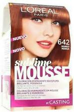 Coloration Mousse L'oréal - Sublime Mousse - 642 Manga Mango
