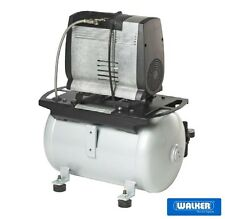 JUN-AIR OF1202-40B - DAS ORIGINAL - ölfreier Kolbenkompressor - NEU -