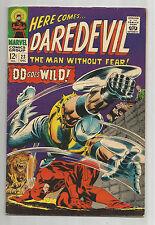 DAREDEVIL #23: Silver Age Grade 7.0 Classic Featuring The Gladiator!!