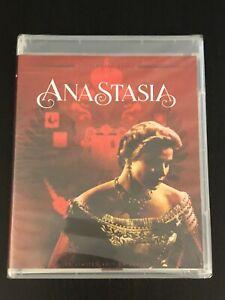 Twilight Time Blu-ray Anastasia - Brand New
