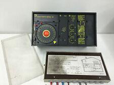 Centratherm W Steuerung Regelung MG TYP ZG 52  220-240V BW 52T TH4 mit Sockel
