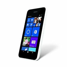 Nokia Lumia 530 - 8GB - White Windows Phone Smartphone. T-Mobile (RM-1018)