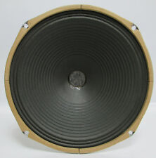 "Vintage Single Magnavox Alnico 12"" Speaker K58103 583744 8 OHM"