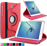 360 Rotating Leather Case Cover For Samsung Galaxy Tab A 9.7 T550 T551 T555
